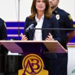 Sheriff Mike Williams, State Attorney Melissa Nelson pressed on criminal justice reforms